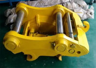 Any Brand Excavator Quick Hitch To Switch Different Tools Certificate Colour